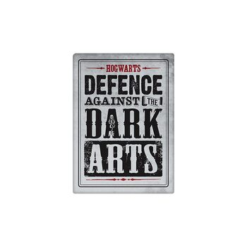 Harry Potter - Defence Against The Dark Arts Magnet