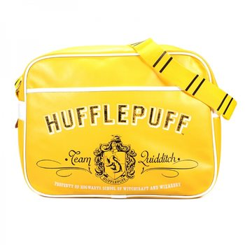Mala  Harry Potter - Hufflepuff Crest