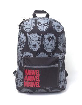 Mala  Marvel - Characters