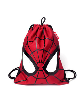 Mala  Marvel - Spiderman Mask