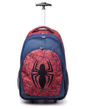 Mala  Spiderman - Ultimate Spiderman Logo