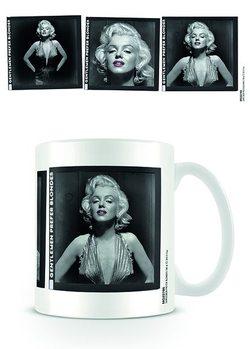 Cup Marilyn Monroe - Film Strips