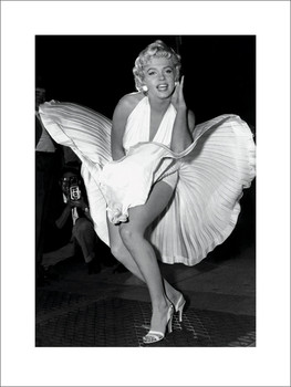 Marilyn Monroe  Reproduction
