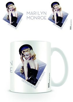 Cup Marilyn Monroe - Stars