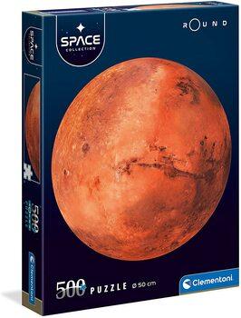 Puzzle Mars