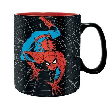 Muki Marvel - Amazing Spiderman