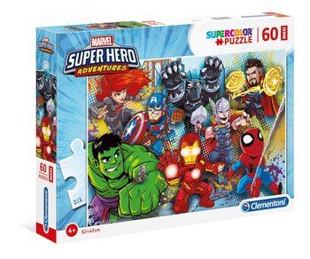 Puzzle Marvel - Avengers