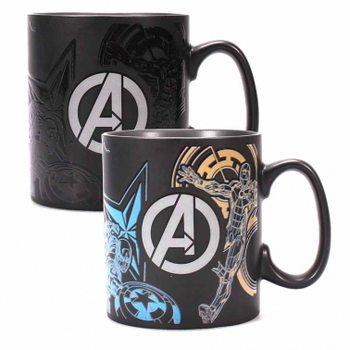 Mug Marvel - Avengers