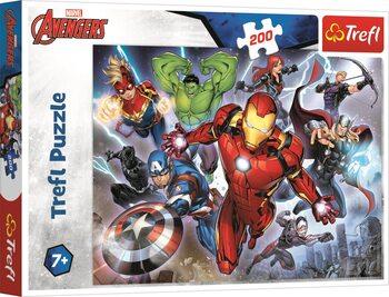 Palapeli Marvel - Avengers