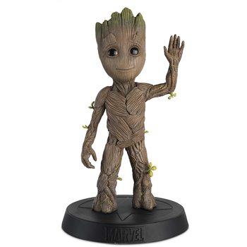Figura Marvel - Baby Groot Mega