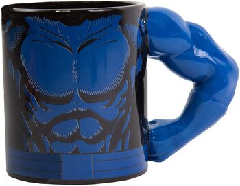 Mug Marvel - Black Panther