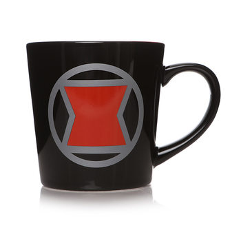 Mug Marvel - Black Widow