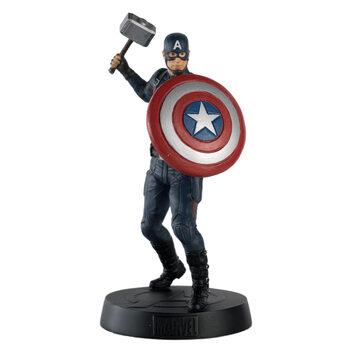 Figurine Marvel - Captain America - Endgame