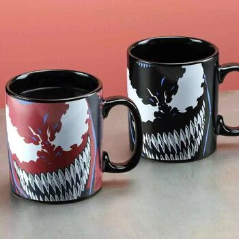 Cup Marvel Comics - Venom
