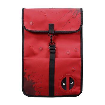 Backpack Marvel - Deadpool