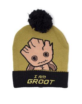 Hattu Marvel - Groot