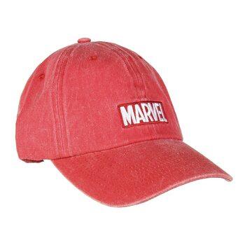 Hattu Marvel