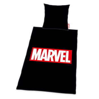 Bed linen Marvel