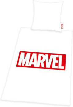 Bed sheets Marvel