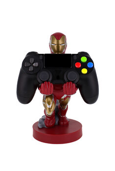 Figura Marvel - Iron Man (Cable Guy)