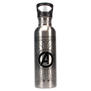Bottle Marvel - Iron Man