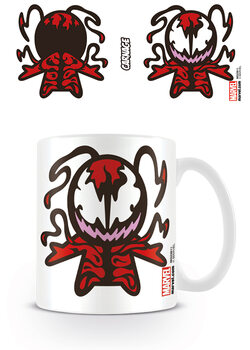 Cup Marvel Kawaii - Carnage