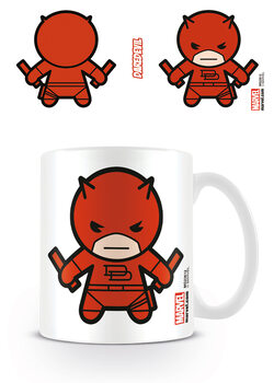 Mug Marvel Kawaii - Daredevil