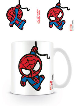 Muki Marvel Kawaii - Spider-Man