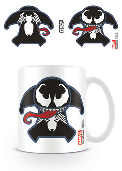 Muki Marvel Kawaii - Venom