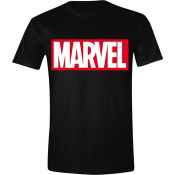 T-shirt Marvel - Logo