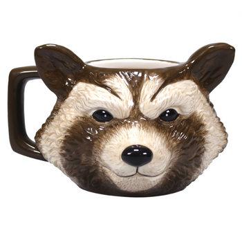 Mug Marvel - Rocket