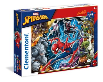 Palapeli Marvel - Spider-Man