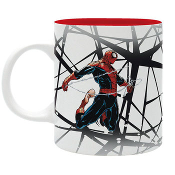 Cup Marvel – Spiderman Design