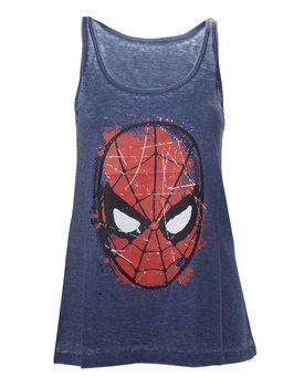 Top Marvel Spiderman Head Paint