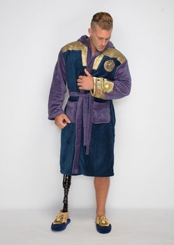 bathrobe Marvel - Thanos