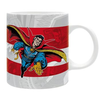 Mug Marvel - The man called DR Strange