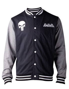 Jacket Marvel - The Punisher