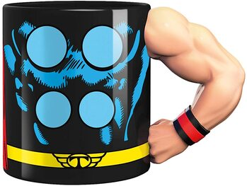 Cup Marvel - Thor