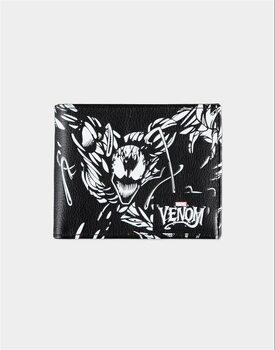 Carteira Marvel - Venom