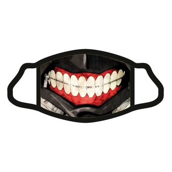 Máscaras - Tokyo Ghoul - Kaneki's Mask