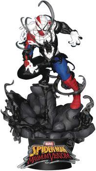 Figura Maximum Venom - Spider-Man