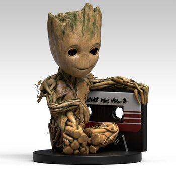 Figura Mealheiro Baby Groot