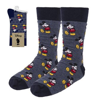 Meias Mickey Mouse