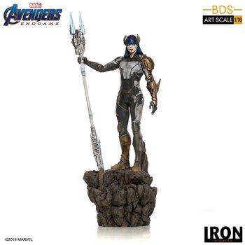 Figuras Avengers: Endgame - Black Order Proxima Midnight