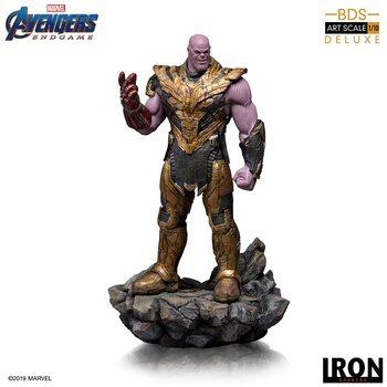 Figuras Avengers: Endgame - Black Order Thanos (Deluxe)