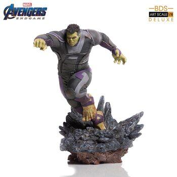 Figuras Avengers: Endgame - Hulk (Deluxe)
