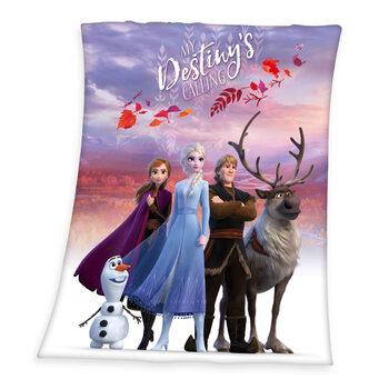 Blanket Frozen 2