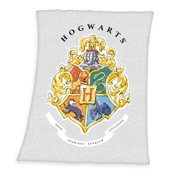 Blanket Harry Potter