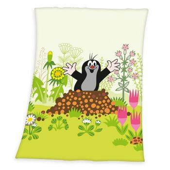 Blanket Little Mole