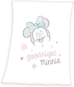 Blanket Minnie